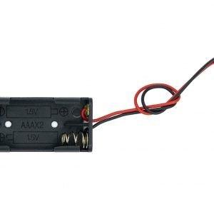porta batterie 680r