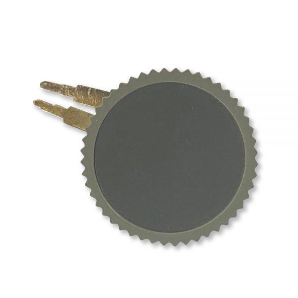Potenziometro per regolazione Ohm 10K per ICE 680R